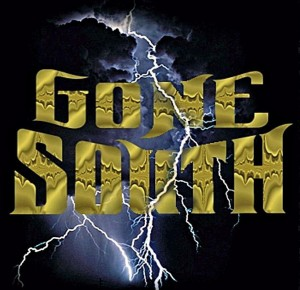 Gone South Logo