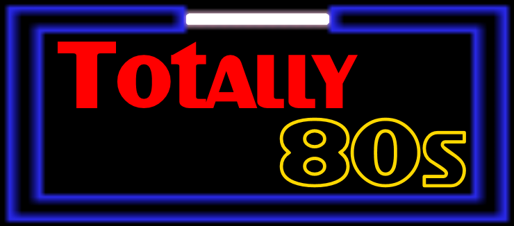 Totally 80s Logo PNG (NEW)