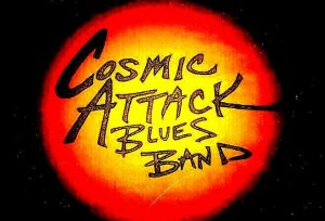 Cosmic Attack Blues Band